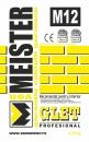 GLET PROFESIONAL M12